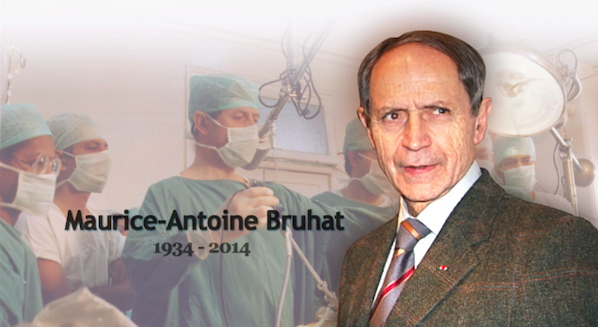 Maurice-Bruhat